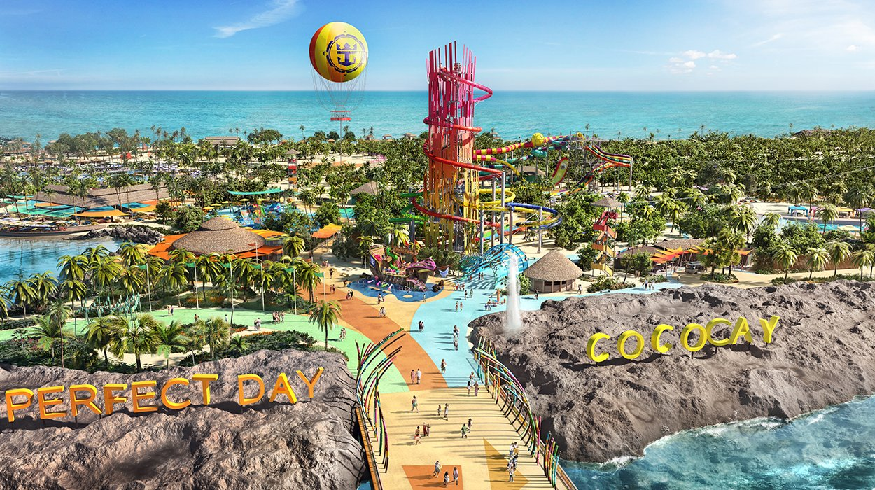 Bahamas & Perfect Day at Coco Cay Cruise - Image 1