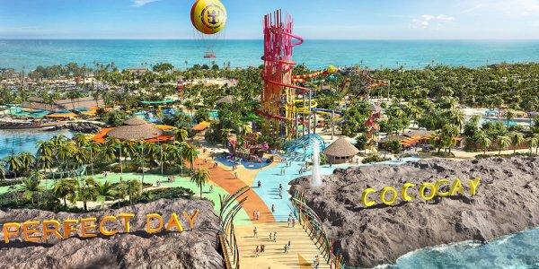 Bahamas & Perfect Day at Coco Cay Cruise