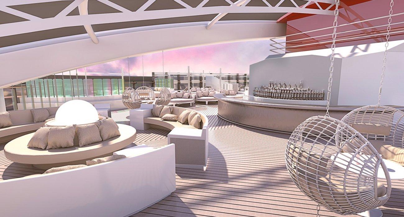 Virgin Voyages, Las Vegas, Miami & Bahamas - Image 4