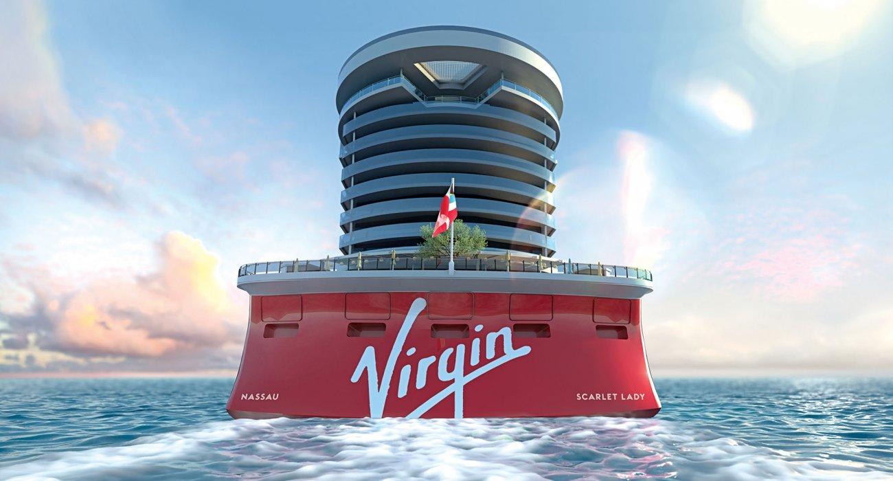 Virgin Voyages, Las Vegas, Miami & Bahamas - Image 1