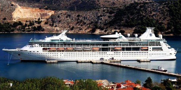 Amazing Croatia & Italy NInja Cruise Deal