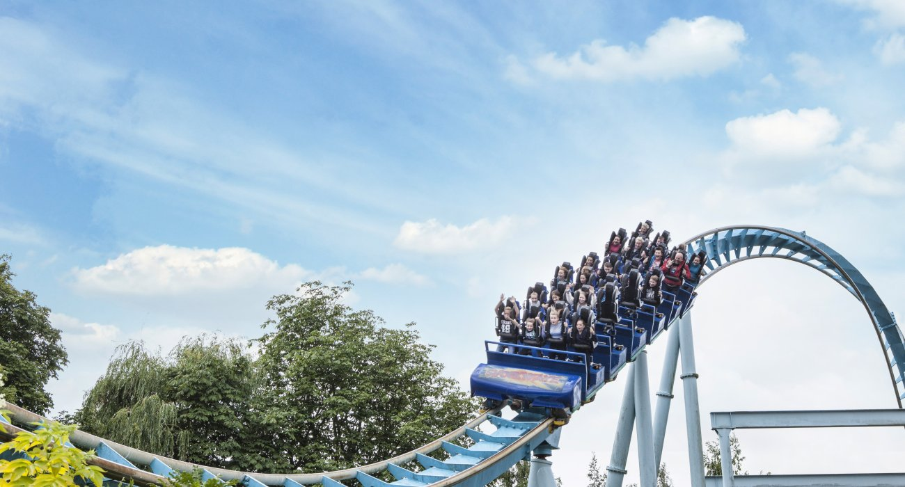Drayton Manor, Safari Park & Cadbury World - Image 1