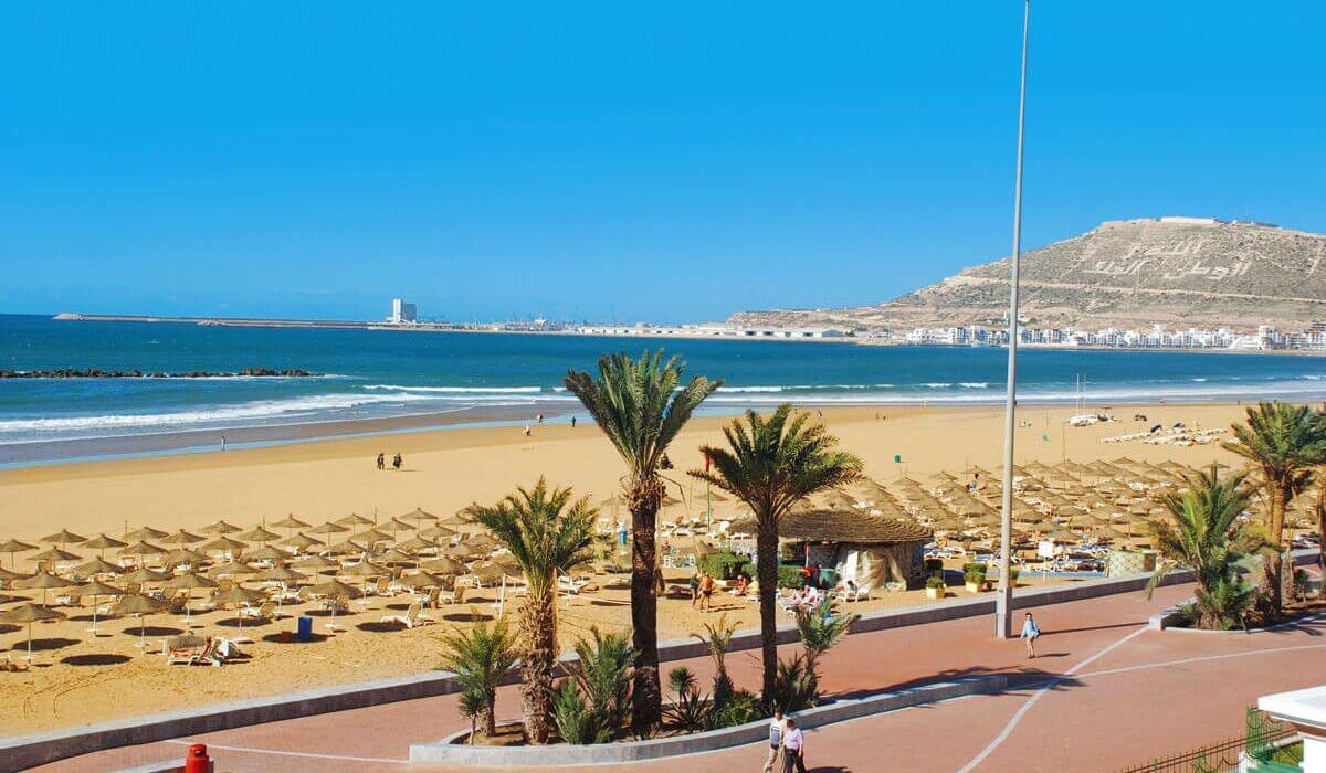 Agadir Morocco  LAST MINUTE! - Image 1