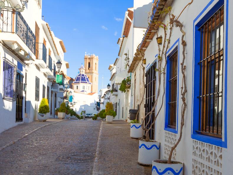 Discover Albir in the Costa Blanca - Image 2