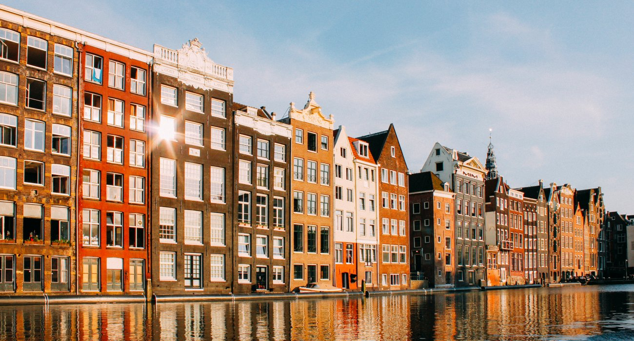 Amsterdam November City Break - Image 4