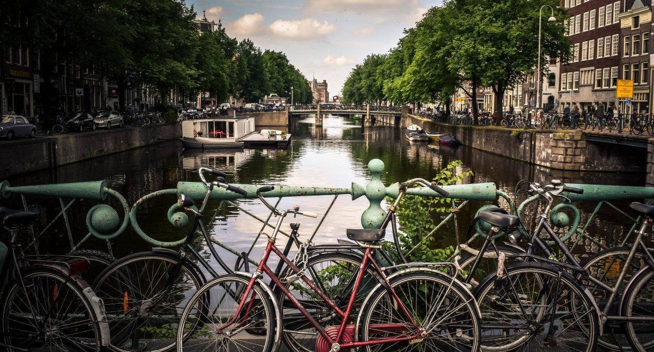 Amsterdam November City Break - Image 3