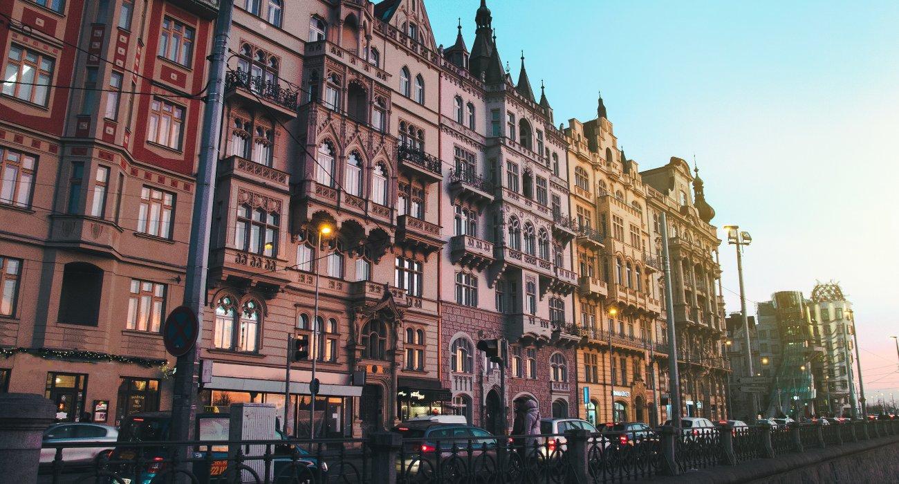 Prague Christmas Markets Offers - Image 1