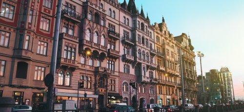 Prague Christmas Markets Offers