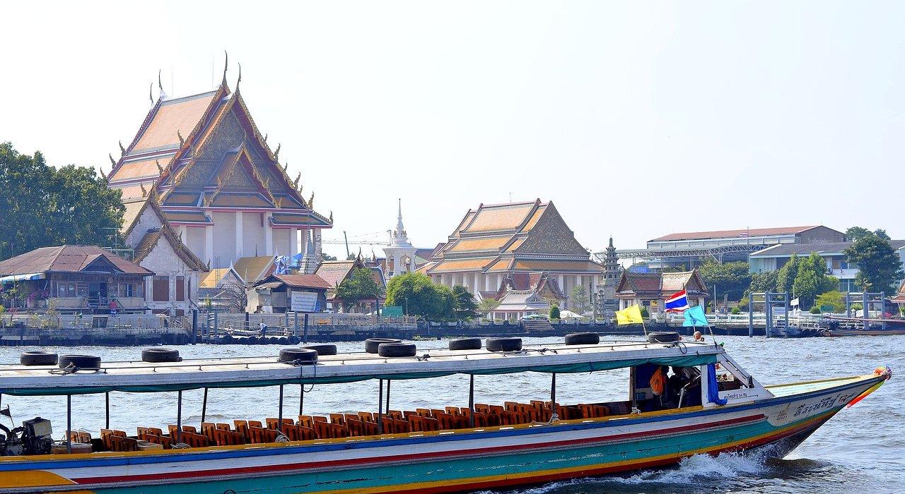 Pattaya, Bangkok & Dubai Adventure - Image 1