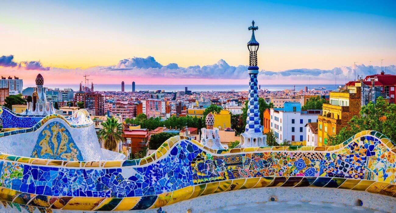 Beautiful Barcelona Break - Image 1