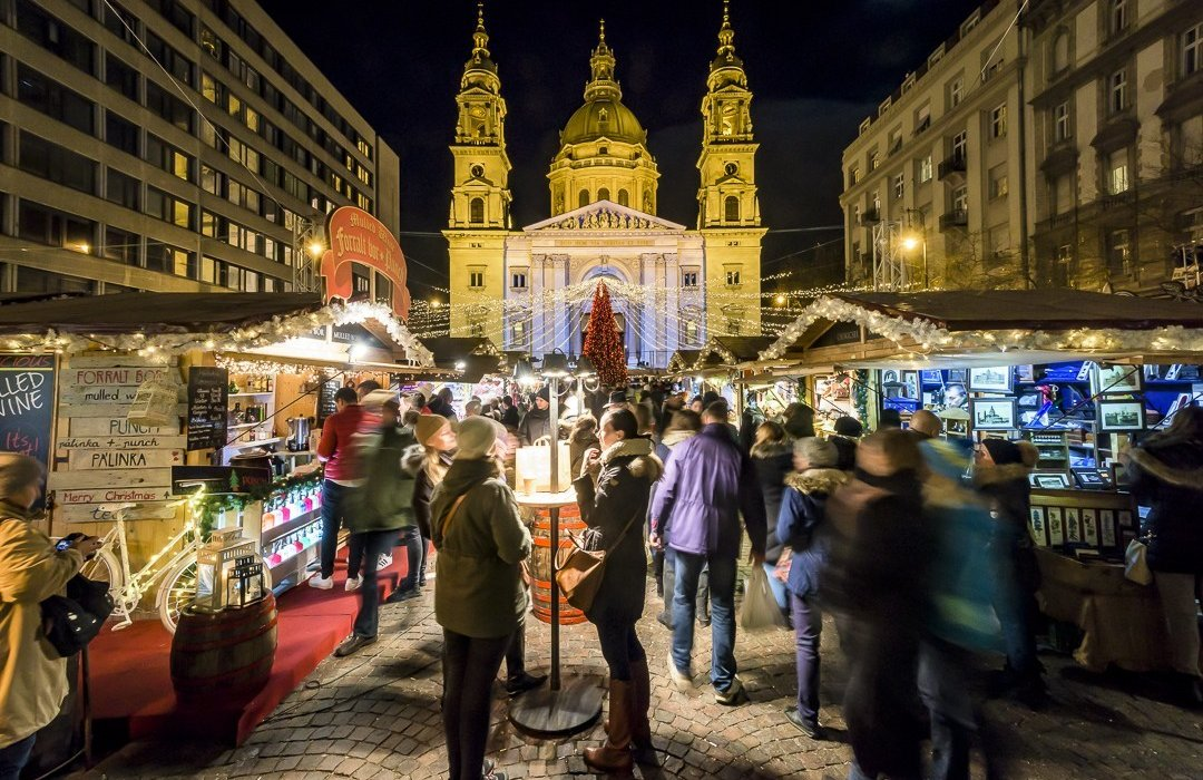 Budapest Christmas Market Offers - Image 3