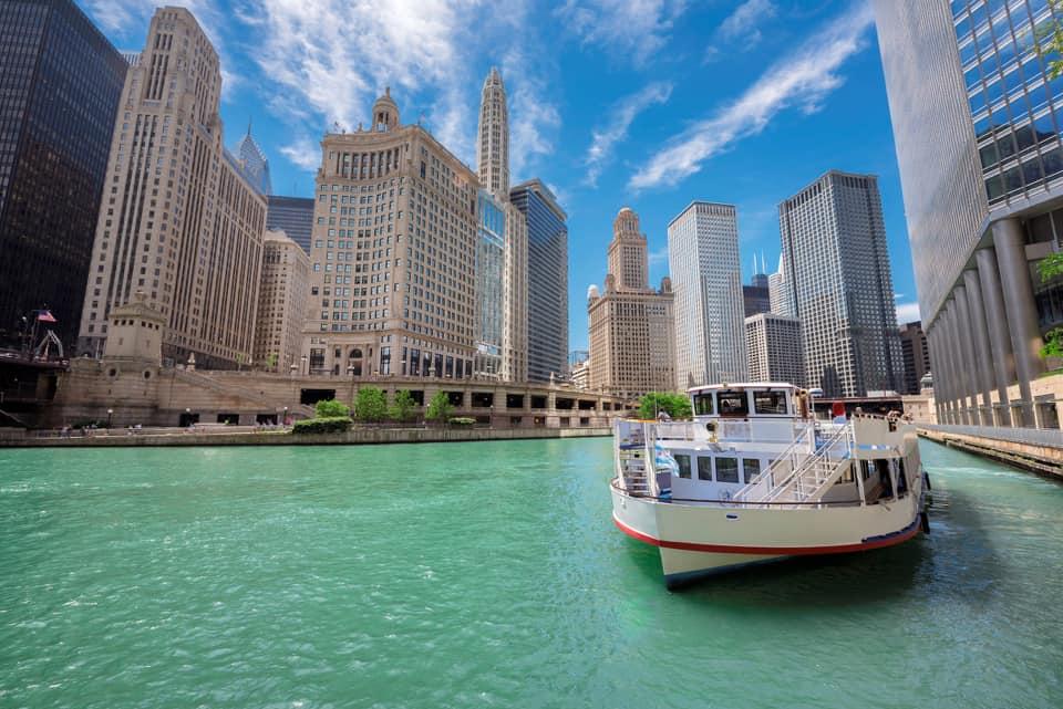 Chicago Winter Short Break - Image 2