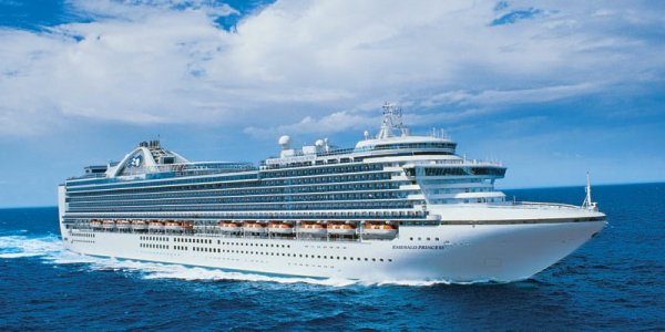 July Med Cruise Bargain