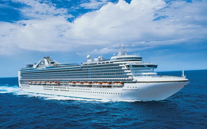 July Med Cruise Bargain - Image 1