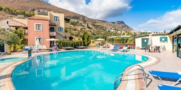 Crete Peak Summer Bargain