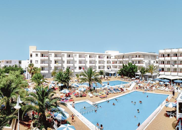 Ibiza ALL INCLUSIVE FAMILY Smasher - Image 1
