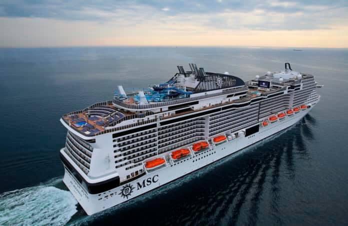 Transatlantic Cruise NInja Offer - Image 1
