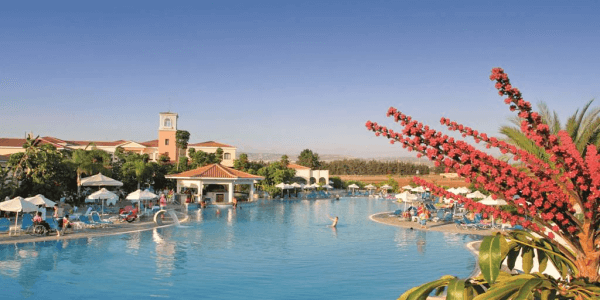 Cyprus Summer Family Value Offer