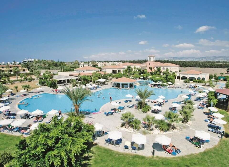 Cyprus Summer Family Value Offer - Image 2