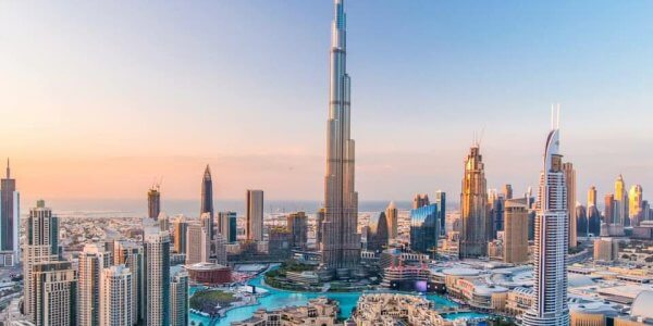 Affordable Dubai Break