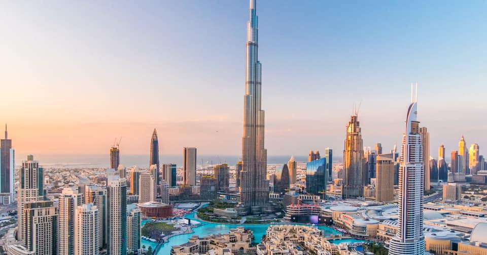 Affordable Dubai Break - Image 1