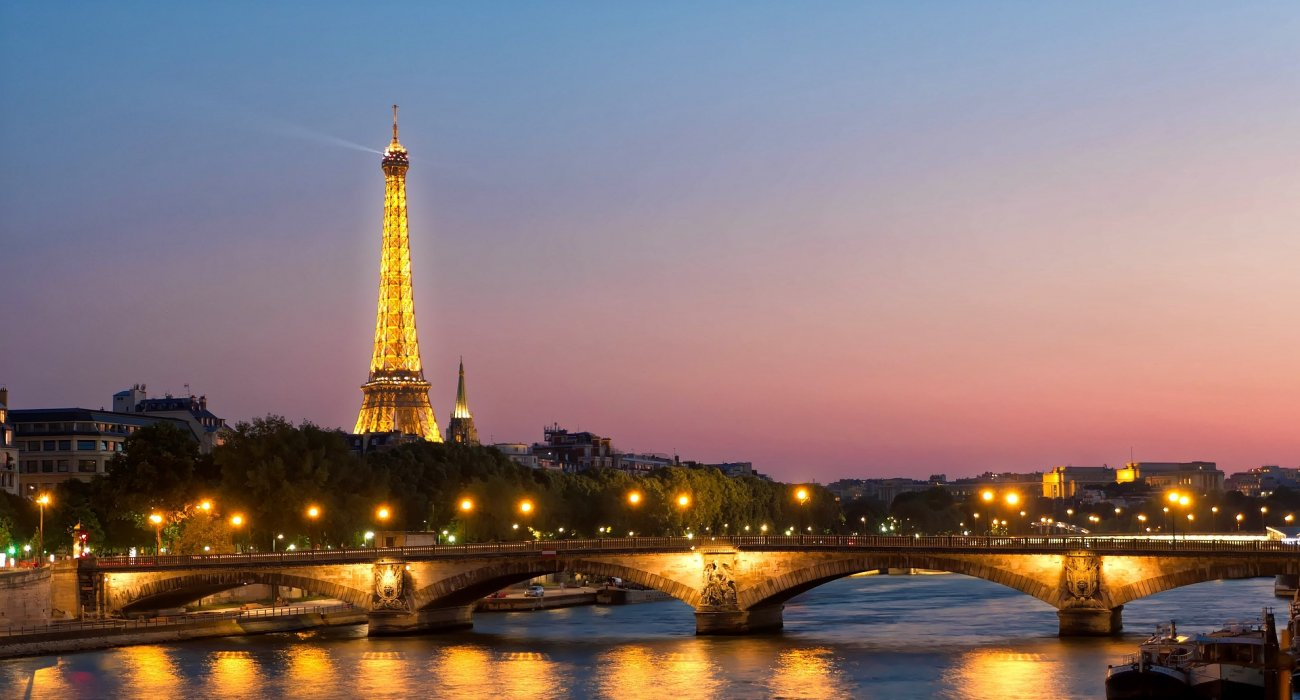 Paris October City Break - Image 1
