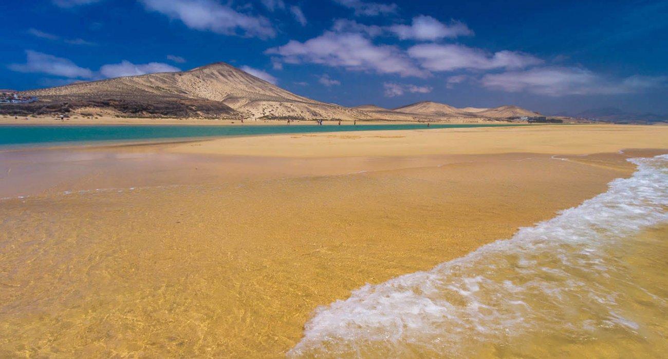 Fuerteventura Winter Sun - Image 1
