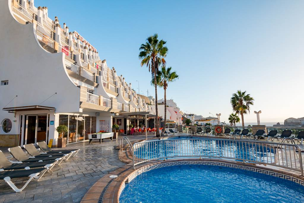 Gran Canaria July Family Value Offer - Image 1