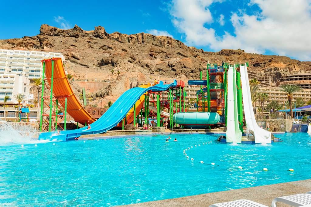 Unlimited Waterpark Gran Canaria - Image 1