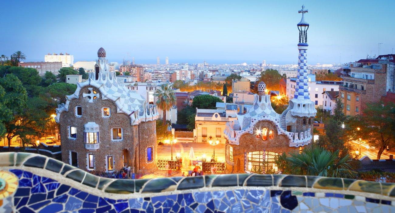 Barcelona Short Break - Image 1