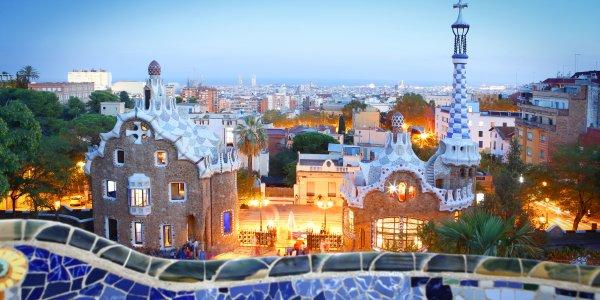 4 Night Barcelona City Break
