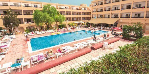 Ibiza 2020 14 Night Special