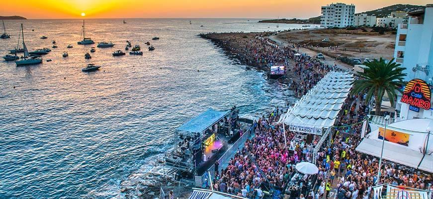 Ibiza Radio One BIG Weekend 2020 - Image 2