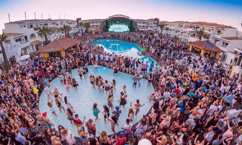 Ibiza Radio One BIG Weekend 2020 - Image 3