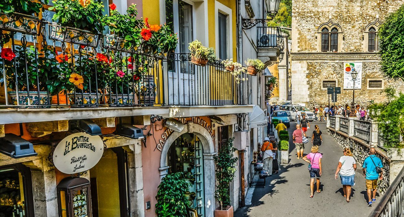 4* Sicily City Break - Image 2