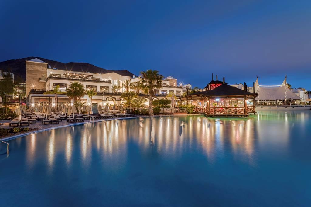 Luxury Lanzarote Winter Warmer - Image 1