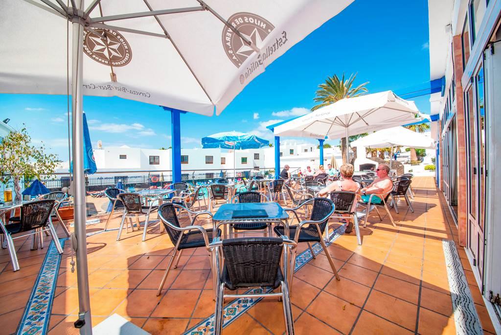 Lanzarote Nov Winter Sunshine - Image 2