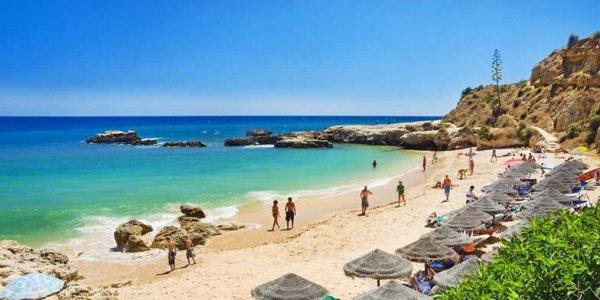 Albufeira, Algarve LAST MINUTE