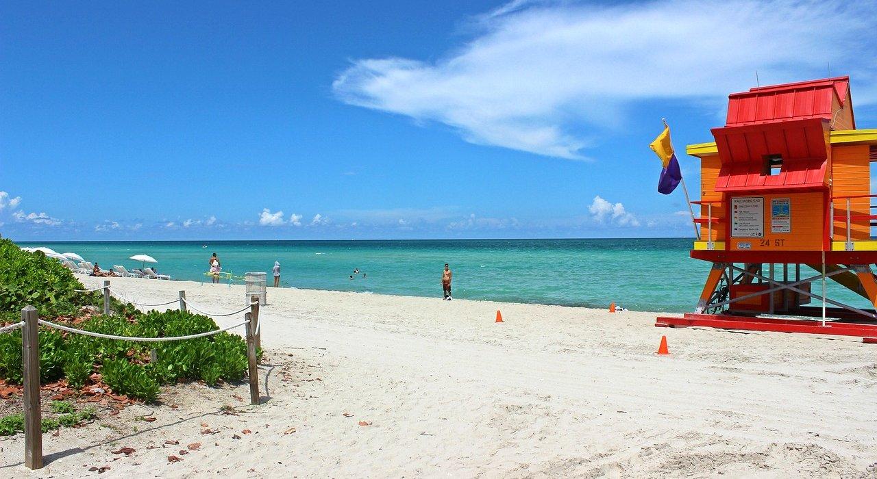 Virgin Voyages, Las Vegas, Miami & Bahamas - Image 3