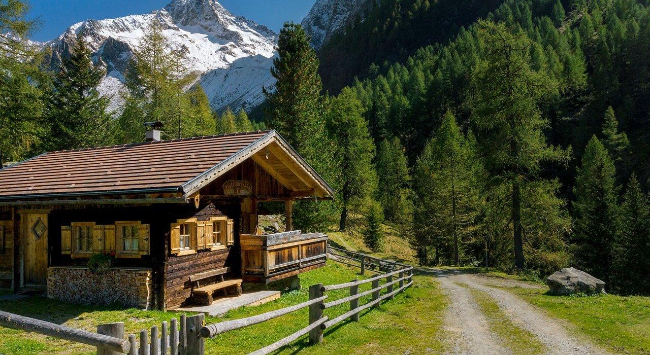 The Austrian Tyrol - Image 5