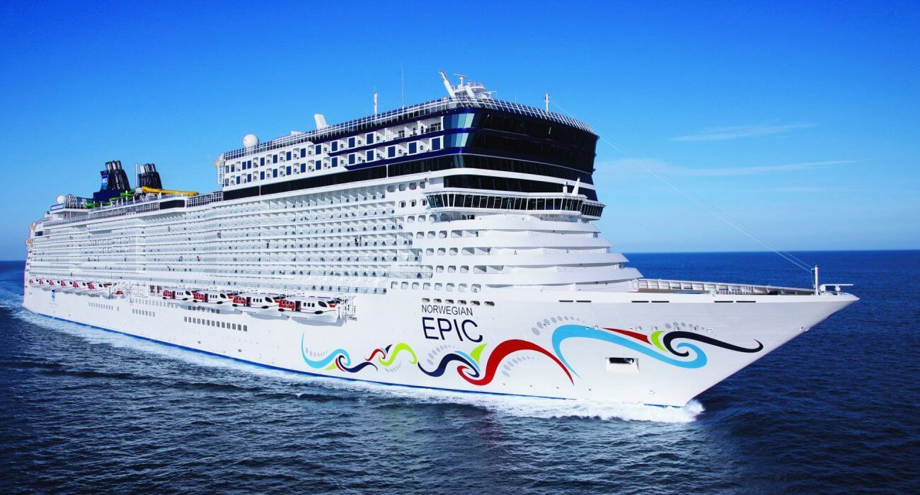 NCL Med Cruise Summer Value - Image 1