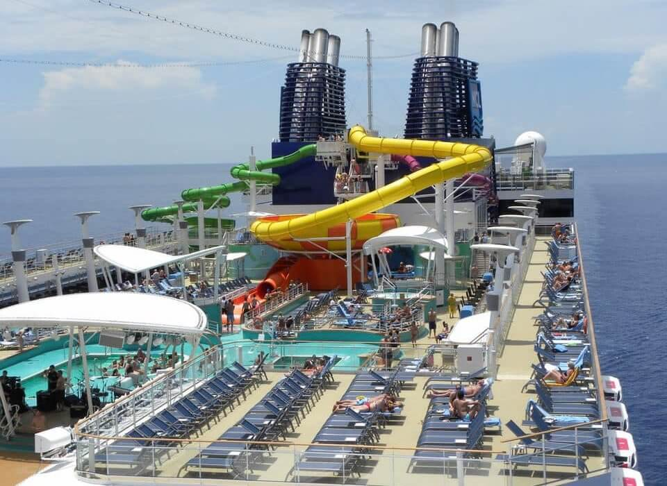 NCL Med Cruise Summer Value - Image 2
