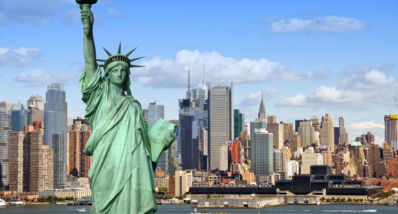 New York, Nashville & Las Vegas - Image 1