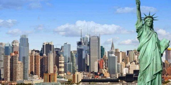 New York St Patricks Day 2020
