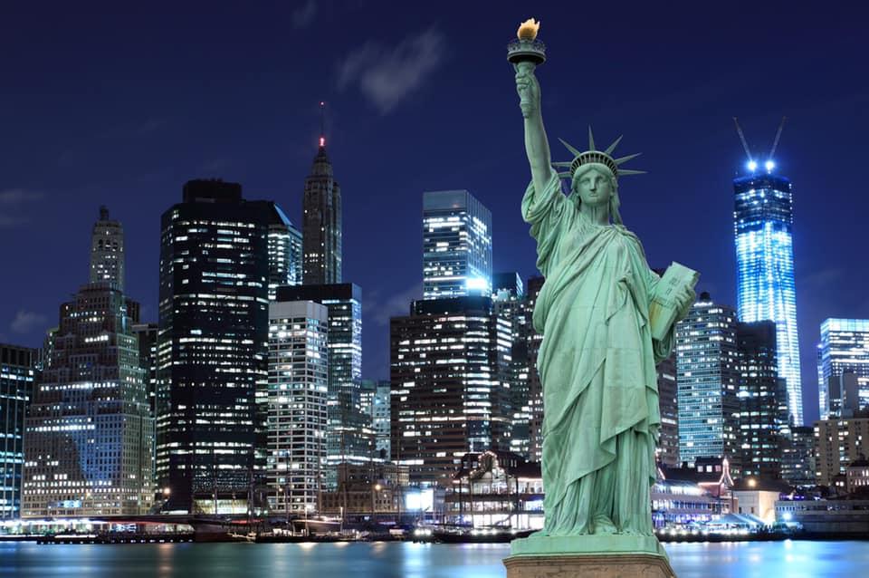 NYC & Las Vegas USA Duo - Image 1