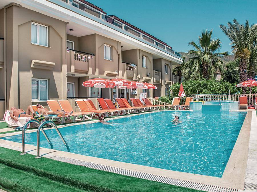 Summer Bargain Marmaris Turkey - Image 1