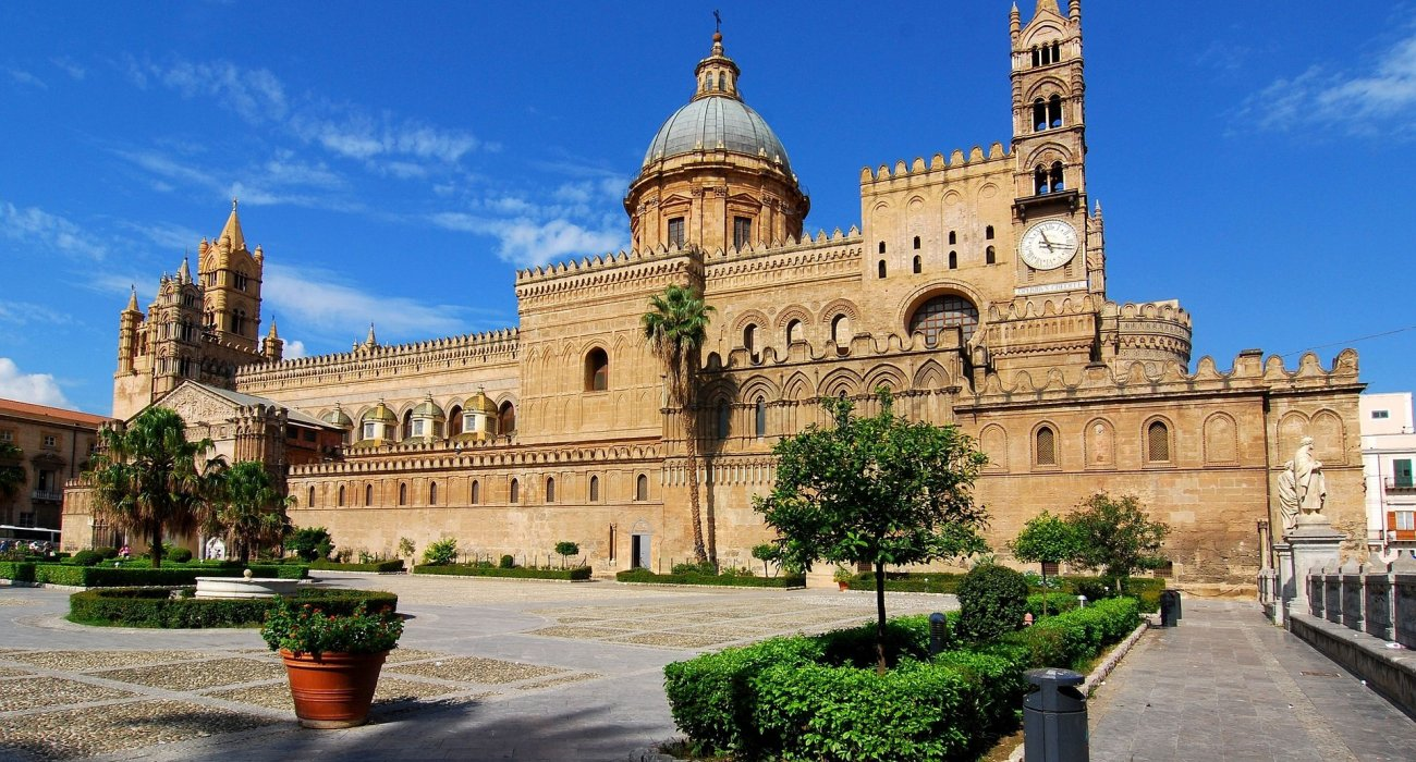 4* Sicily City Break - Image 1