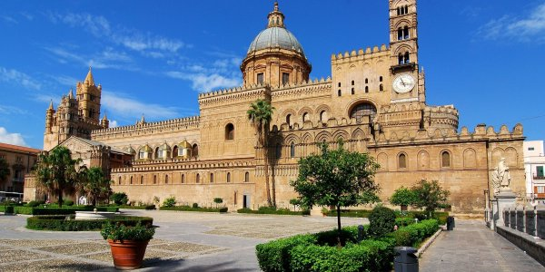 4* Sicily City Break