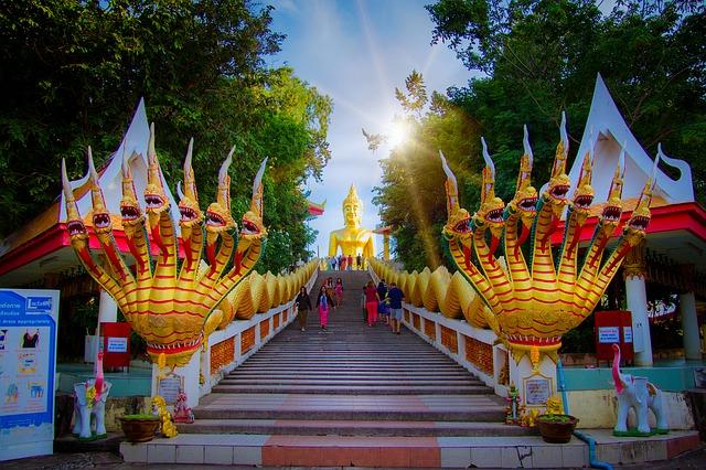 Pattaya, Bangkok & Dubai Adventure - Image 8