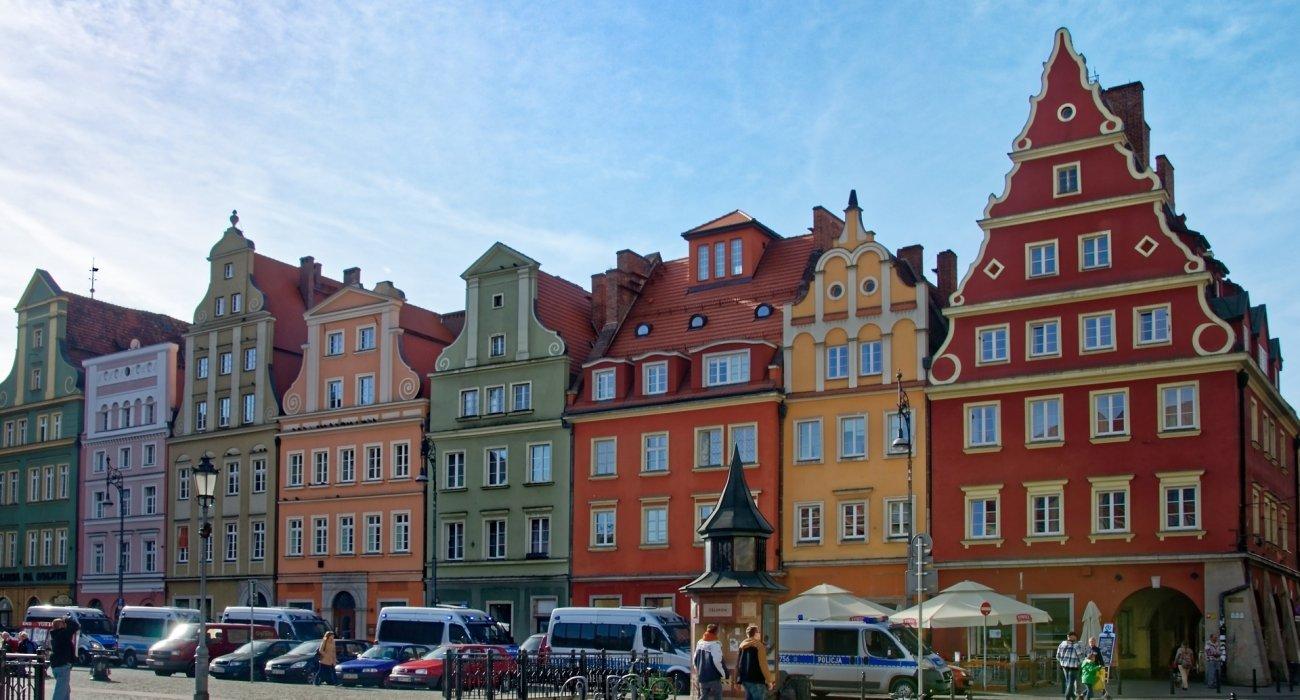 Poland Wroclaw Weekend Breaks - Image 1